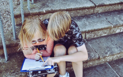 Erityislapsen sisaruus on erityistä sisaruutta