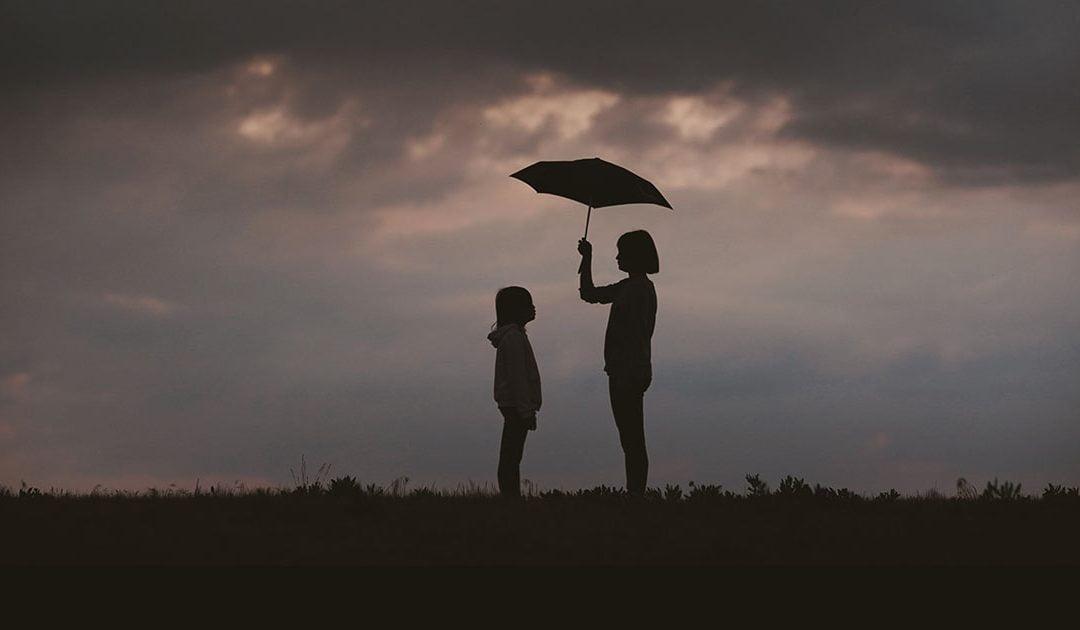 Miten sinä ammattilaisena voit suojata kohtaamasi perheet häpeältä