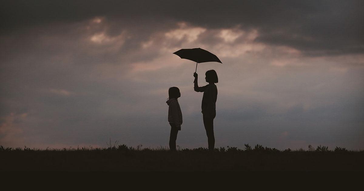 Aito kohtaaminen ja läsnäolo parantavat tutkimusten mukaan ammattilaisten ja perheiden yhteistyökykyä